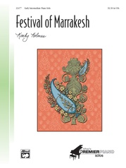 Festival of Marrakesh