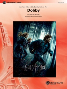 Dobby (from <i>Harry Potter and the Deathly Hallows, Part 1</i>)