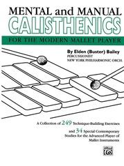 Mental and Manual Calisthenics