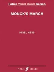 Monck's March
