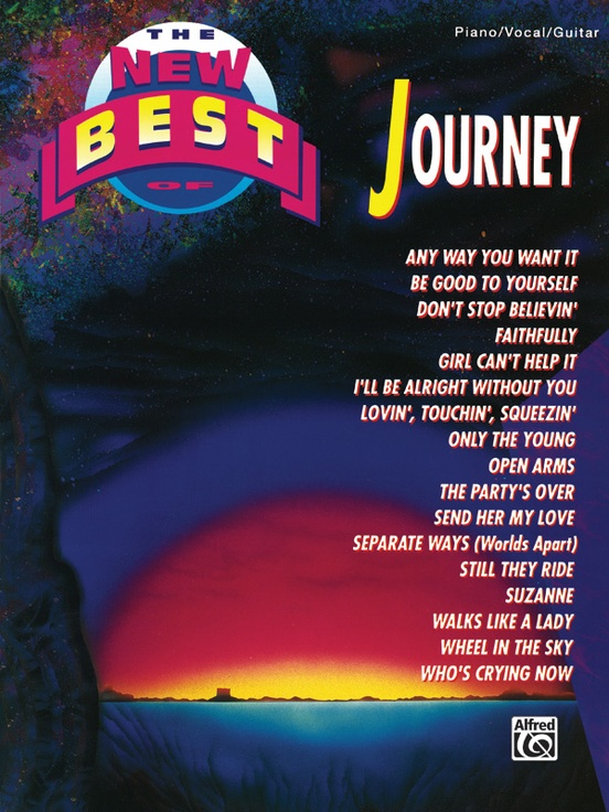 The New Best of Journey