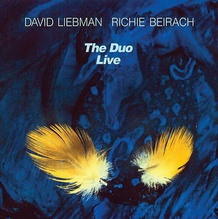 The Duo Live