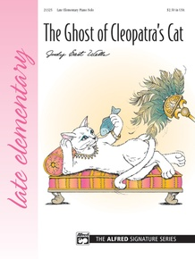 The Ghost of Cleopatra's Cat