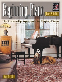 Beginning Piano for Adults