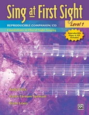 Sing at First Sight, Level 1