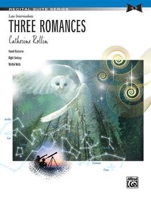 Three Romances