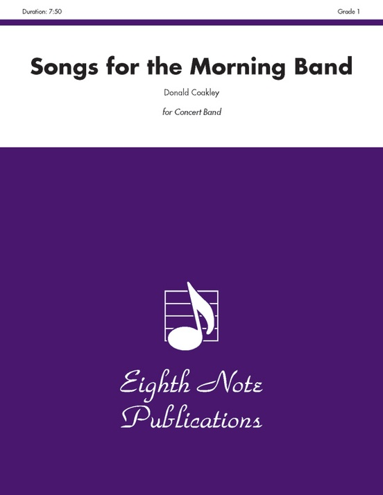 Songs for the Morning Band