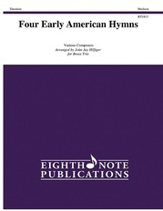 Four Early American Hymns