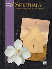 Pure & Simple Spirituals