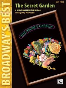 The Secret Garden (Broadway's Best)