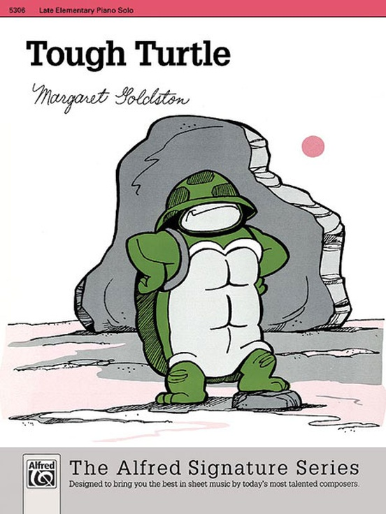 Tough Turtle