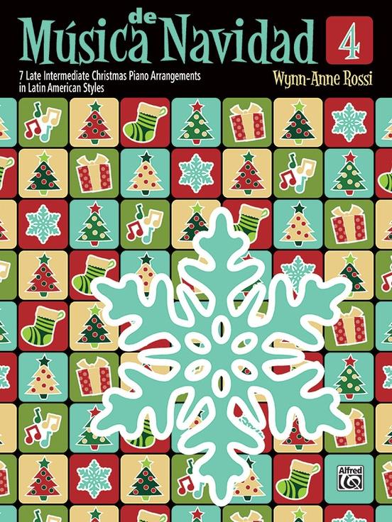Música de Navidad, Book 4