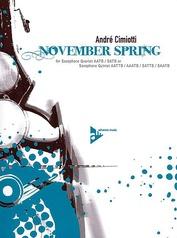 November Spring