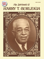 The Spirituals of Harry T. Burleigh
