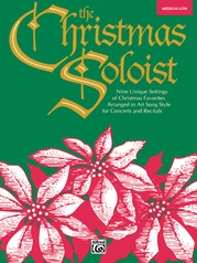 The Christmas Soloist