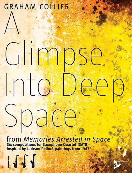A Glimpse into Deep Space