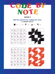 Code by Note, Book 2