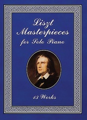 Masterpieces for Solo Piano: 13 Works