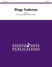 Elegy Cadenza