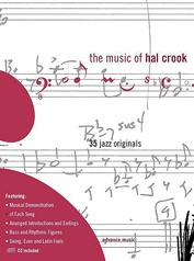 The Music of Hal Crook