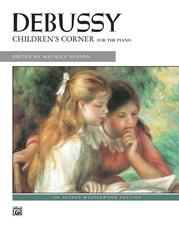 Debussy, Children's Corner