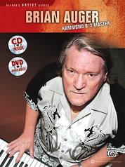 Brian Auger: Hammond B-3 Master