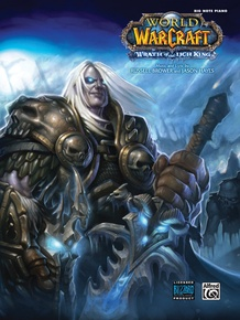 Wrath of the Lich King (Main Title) (from <i>World of Warcraft</i>)