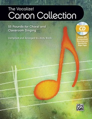 The Vocalize! Canon Collection
