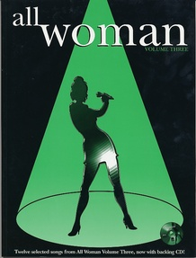 All Woman: Volume 3