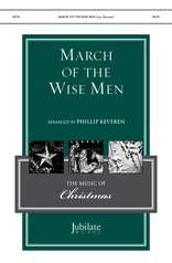 March of the Wise Men