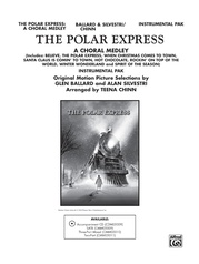 The Polar Express: A Choral Medley