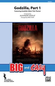 Godzilla, Part 1