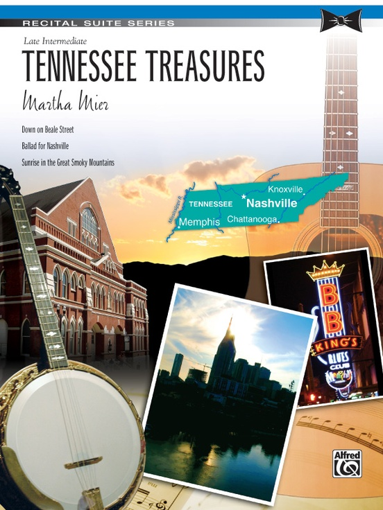 Tennessee Treasures