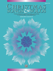 Christmas Songs & Solos, Book 2
