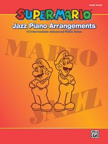 Super Mario™ Jazz Piano Arrangements