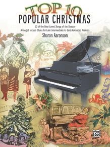 Top 10 Popular Christmas