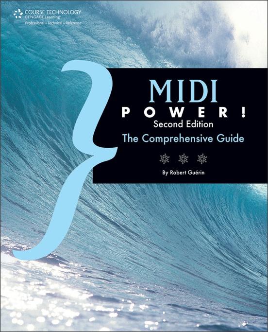 MIDI Power! (2nd Edition)