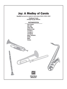 Joy: A Medley of Carols