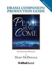 Peace Has Come
