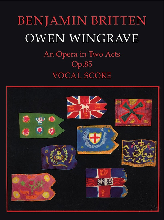 Owen Wingrave