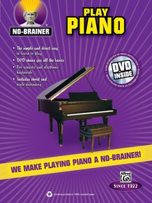 No-Brainer: Play Piano