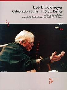 Celebration Suite -- II. Slow Dance