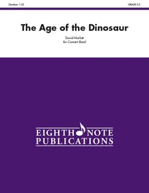 The Age of the Dinosaur