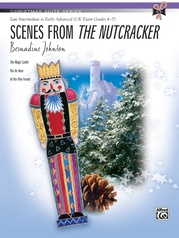 Scenes from The Nutcracker