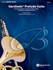 Gershwin Prelude Suite