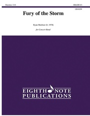 Fury of the Storm
