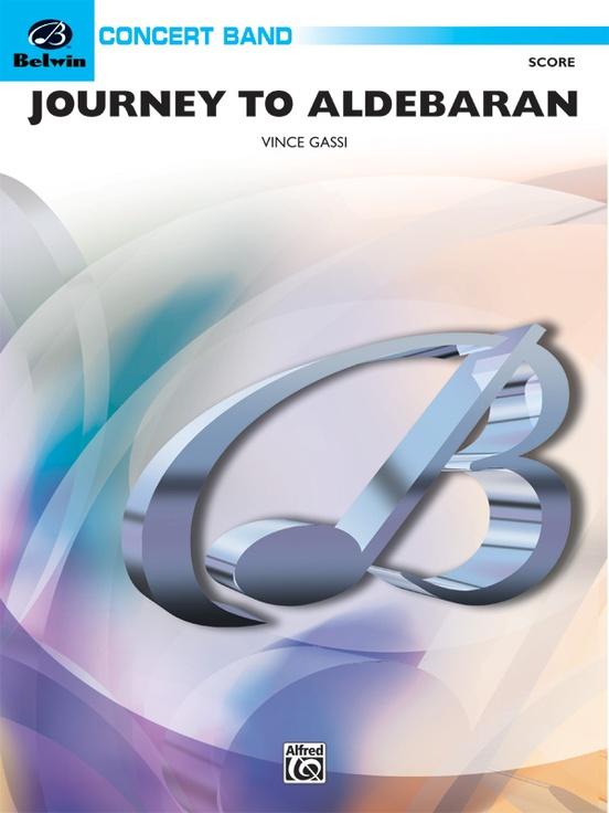 Journey to Aldebaran