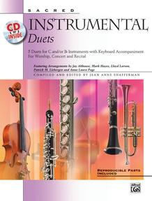 Sacred Instrumental Duets