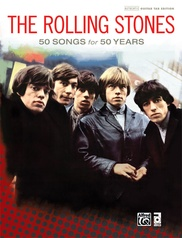 The Rolling Stones: 50 Songs for 50 Years