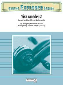 Viva Amadeus!